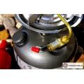 Coleman Sportster 533 1-pits benzinebrander