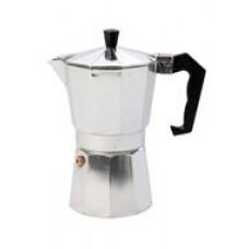 Caffettiera percolator espresso maker 6-cups