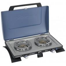 Campingaz 400 Series S 2-Pits Stove 2x 2200 Watt