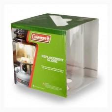 Coleman glas 282 en 285 Unleaded benzine lantaarn